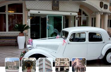 Gruppo Cimino Hotels