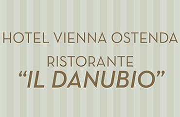 Menu ristorante il Danubio