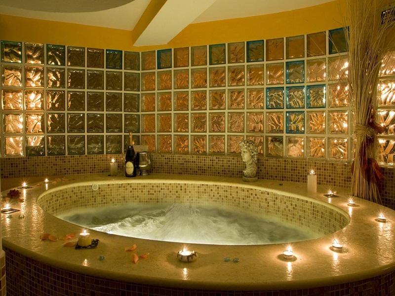 Soggiorno tra Benessere e Gusto - Grand Hotel Osman