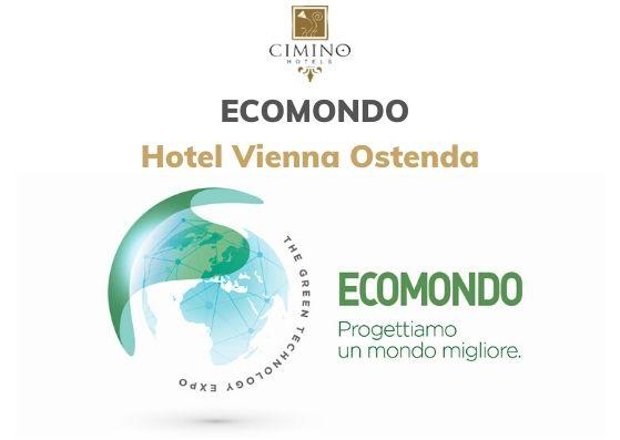 Hotel Ecomondo 2019