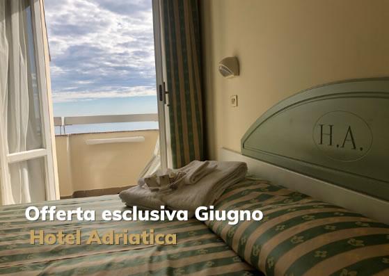 Offerta Giugno Last minute Rimini