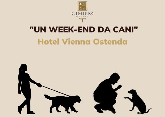 """Un week-end da cani"""