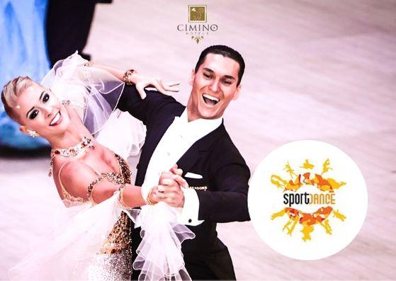 SPORT DANCE 2019 in Hotel a Rimini
