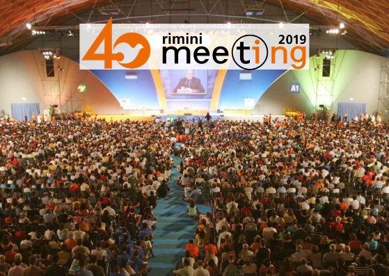 Meeting per l'amicizia fra i popoli 2019