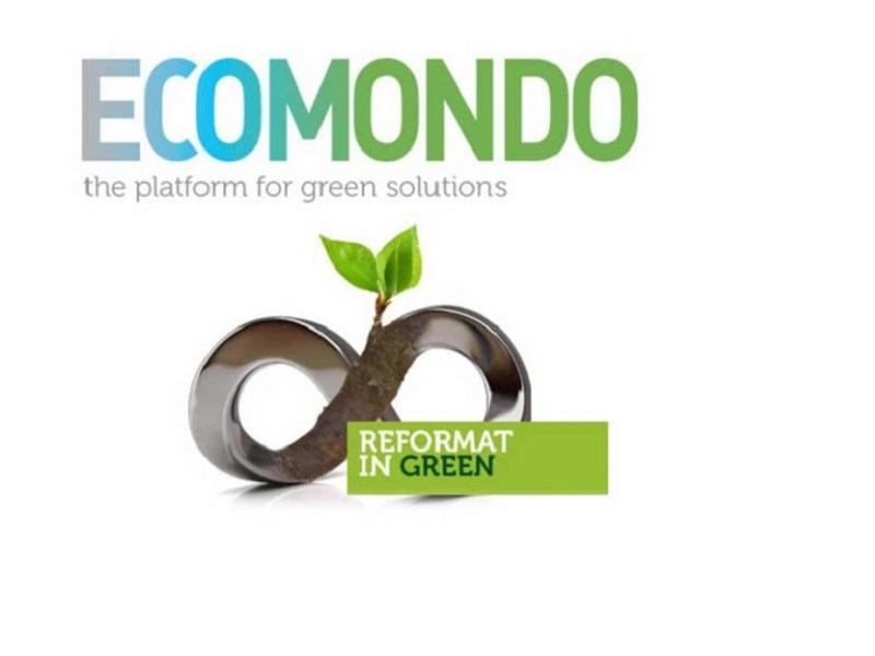 Ecomondo presso Rimini Fiera