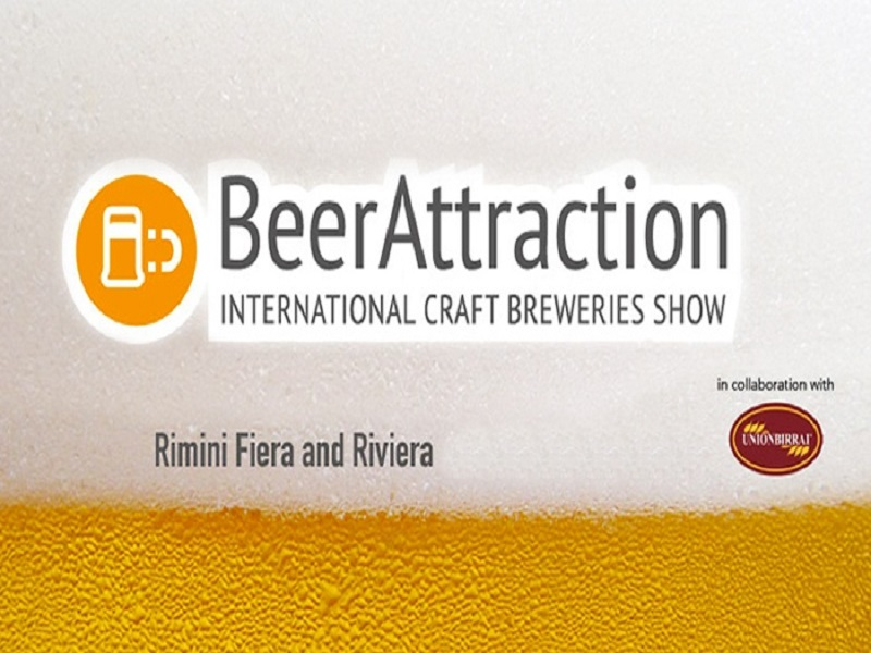 Beer Attracion 2018