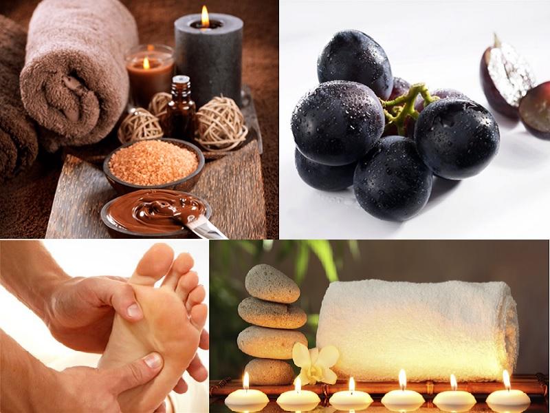 Pacchetti Massaggi e Relax