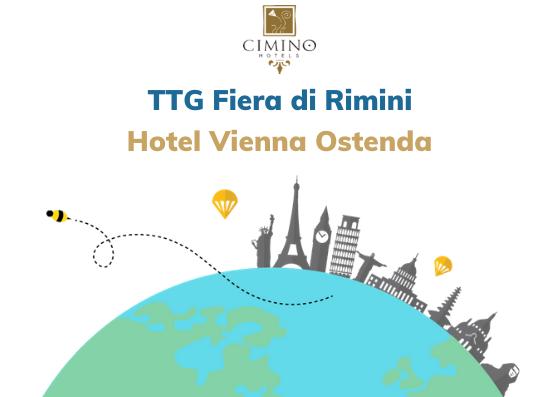 TTG - Fiera del Turismo a Rimini