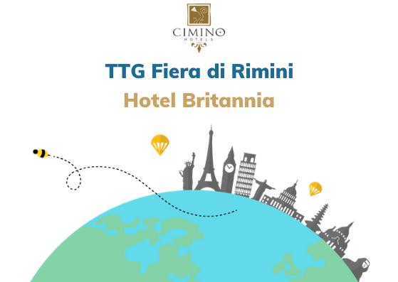TTG Fiera del Turismo