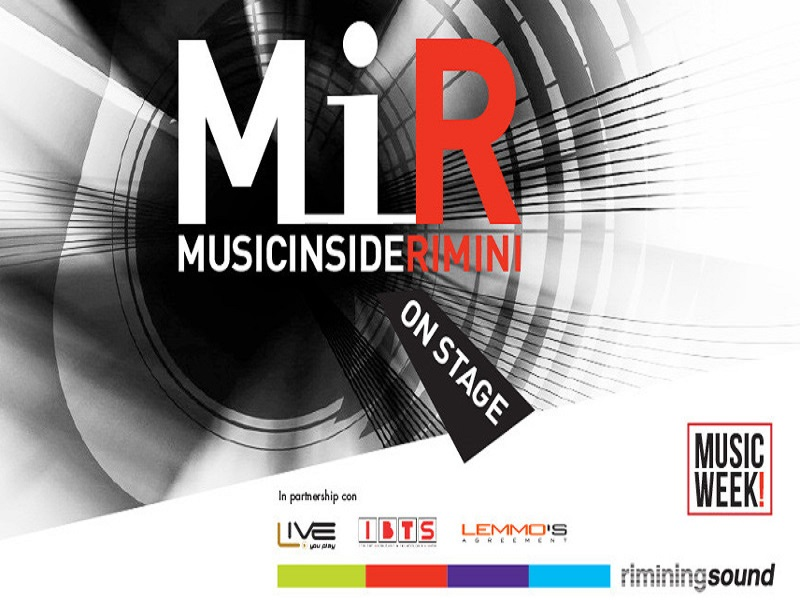 MIR 2018 - Music Inside Rimini